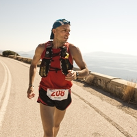 A Spartathlon futó magányossága – Ultra