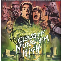 Trash klasszikusok: Class of Nuke 'Em High & Street Trash