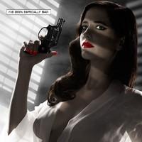 [premier] Sin City: Ölni tudnál érte (2014)