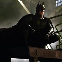 Batman - Kezdődik!