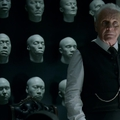 A Fekete Kalapos Ember, a Labirintus és az androidok- Westworld