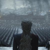 A Vastrón - Trónok harca 8.évad 6. rész