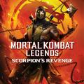 Get over here! - Mortal Kombat Legends: Scorpion's Revenge