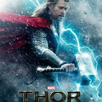 (poszter) - Thor: The Dark World