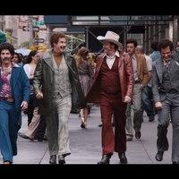 Trailer özön: Anchorman 2, LEGO, The Wolf of Wall Street, Riddick
