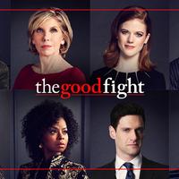 Az ügyvéd is csak ember - The Good Fight/Diane védelmében
