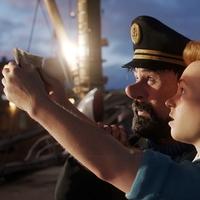 Tintin kalandjai / The Adventures of Tintin (2011)