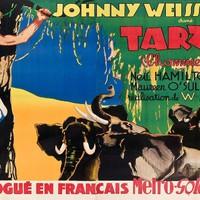 [kritika] Tarzan, a majomember (1932)