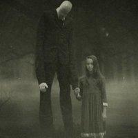 Amikor attól félsz, hogy nem fogsz megijedni... - Slender Man