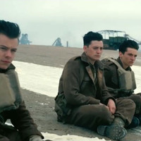 Nolan háborúba visz - Dunkirk