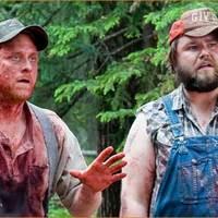 Trancsírák / Tucker and Dale vs Evil  (2010)