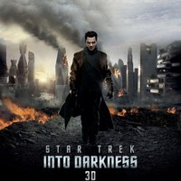 (poszter) - Star Trek - Into Darkness