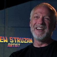 Az ember a legendás plakátok mögött - Drew Struzan művei