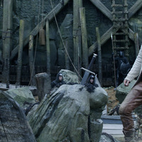 Guy Ritchie újratöltve - Arthur király: A kard legendája