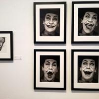John Malkovich, a Jolly Joker