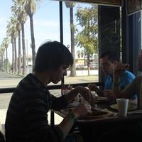 Los Angeles - Venice Beach: a rockzenekarok álma
