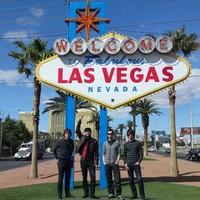Las Vegas, én így szeretlek!