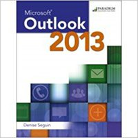 Microsoft Outlook 2013 Book Pdf