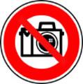 Fényképezni tilos!