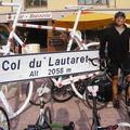 Torino-Bourg d'Oisans: 207km