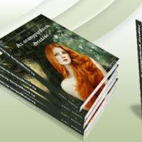 Készül a trilógia második kötete és a weboldal