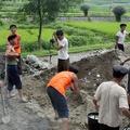 Egy átlagos nap Észak-Koreában