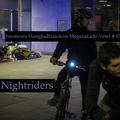 susnyás podkaszt #03 - Nightriders