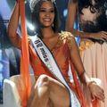 Miss Schweiz 2011 Final