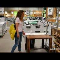 Ikea Fynd - SvédÉlet vlog 1.
