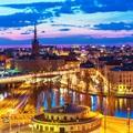 Stockholm II. rész - A svéd főváros