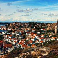 Svédországi kirándulások - Tanumshede