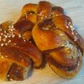 Kanelbulle, a kelt tészta, amit egy ország ünnepel (recepttel)