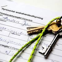 Lakáslehetőségek Svédországban