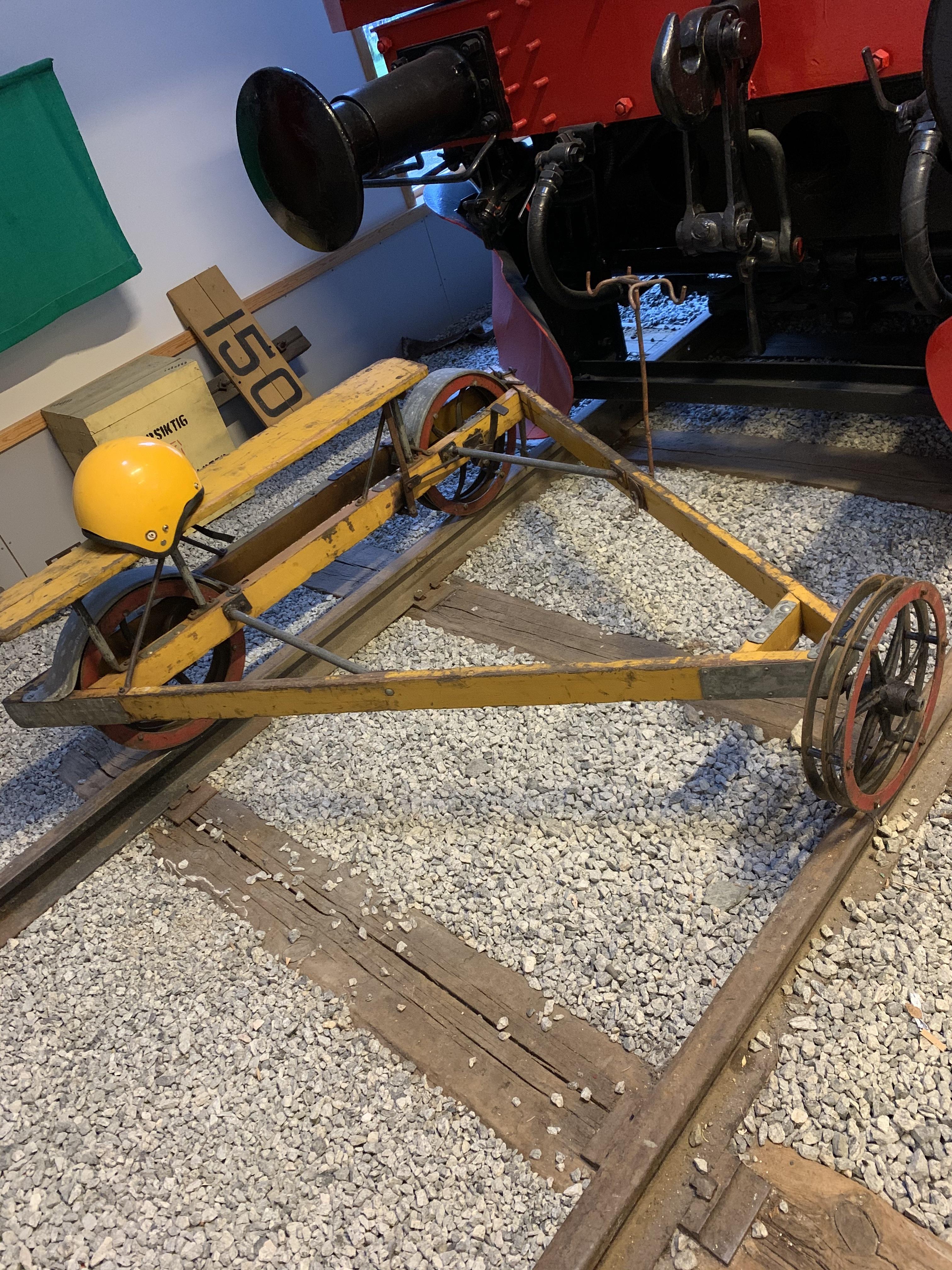 A flåmi vasútmúzeum