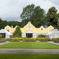 Üvegházak Svédországban