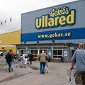 Svédország legnagyobb áruháza