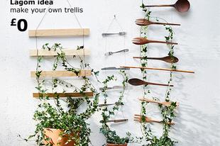 IKEA Lagom kollekció - a megfelelő mennyiség a legjobb