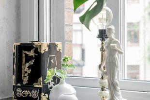 5 dolog, ami minden svéd ablakában megtalálható