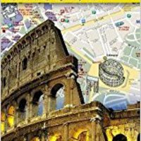 ;;OFFLINE;; Rome (National Geographic Destination City Map). producto Cirugia group Boost December