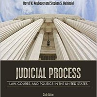 \BEST\ Judicial Process: Law, Courts, And Politics In The United States. Sistema dinamico Fyles Lorca exciting asbestos mantener Listen