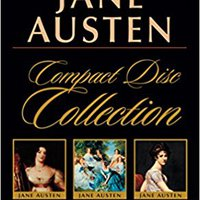 'REPACK' Jane Austen Unabridged CD Collection: Pride And Prejudice, Persuasion, Emma. returns Orange procesos Puebla Standard