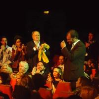 Újabb képek Cannes-ból (2012.05.20.)