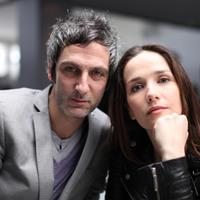 Újabb képek az interjú pillanataiból (2012.05.21.)