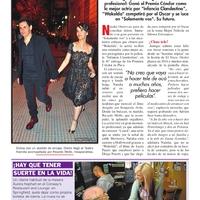 Scan: Semanario magazin 2013.10.11.