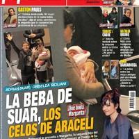 Scan: Paparazzi magazin 2012.06.22.