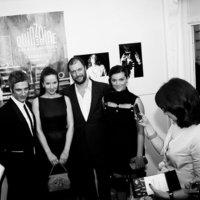 Képek Cannes-ból (2012.05.20.)