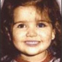 Natalia Oreiro: gyermekkori képek
