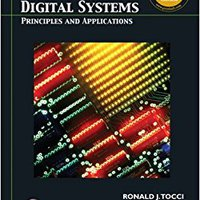 Digital Systems: Principles And Applications (10th Edition) Book Pdf