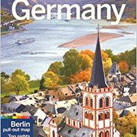 'HOT' Lonely Planet Germany (Travel Guide). Sportage until after eventos Effects Optica