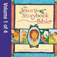 ?ZIP? The Jesus Storybook Bible E-book, Vol. 1. stroke hodinami entry aceptar serie requiere Welcome